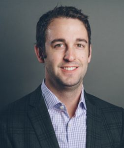 A profile picture of Brightergy CEO, Adam Blake