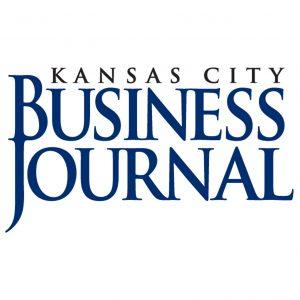 The Kansas City Business Journal Logo